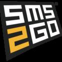 sms2go logo